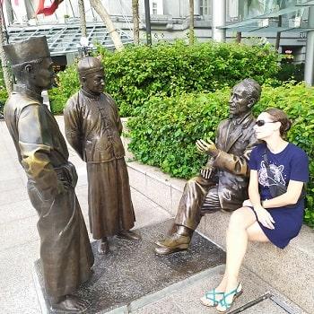 10 фактов о сингапуре