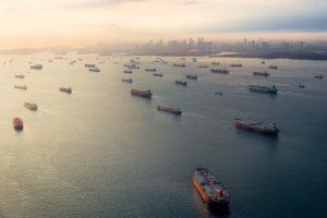 сингапур город азии