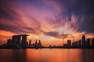 Сингапур сегодня