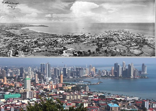 История успеха Сингапура