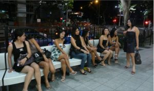 Улица гейланг