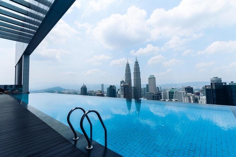 дешевые апартаменты в Куала Лумпуре