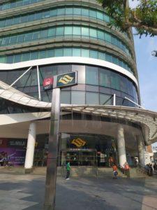 Подземка Сингапура