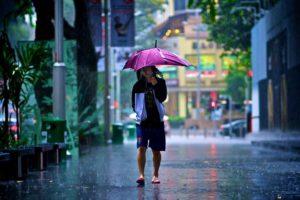 климат в сингапуре