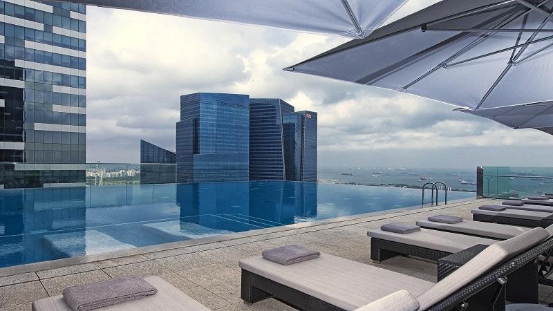 отели сингапура 5*