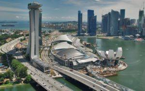 Время в сингапуре сколько лететь