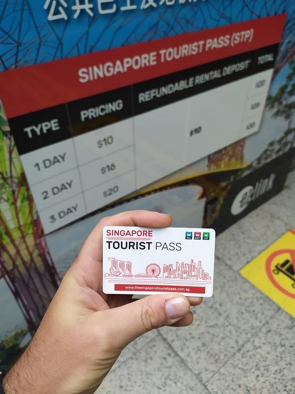 все о метро в сингапуре