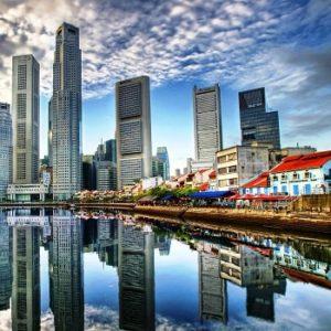 2 дня в сингапуре