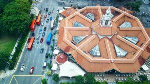 блошиный рынок сингапура