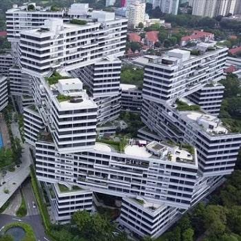 апартаменты для туристов в сингапуре