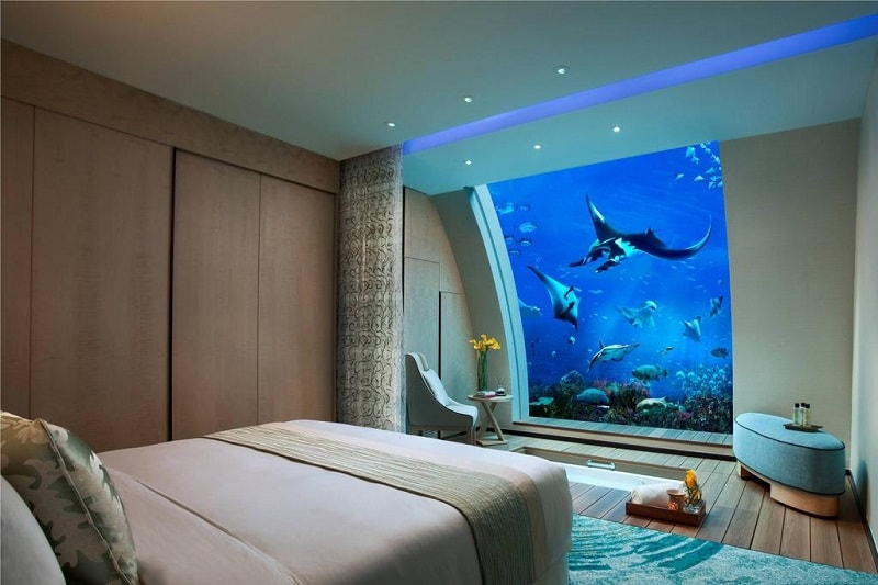 лучшие отели Сингапура