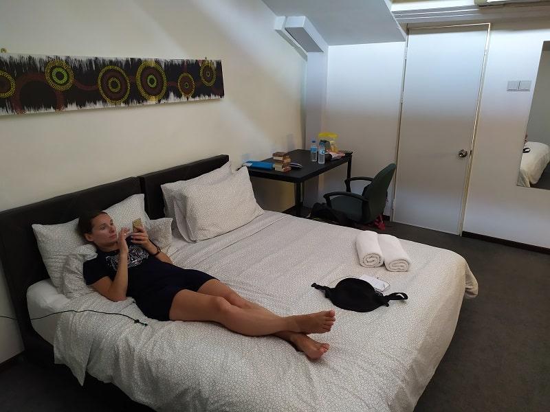 квартиры и апартаменты Сингапура
