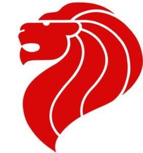 символ города лев