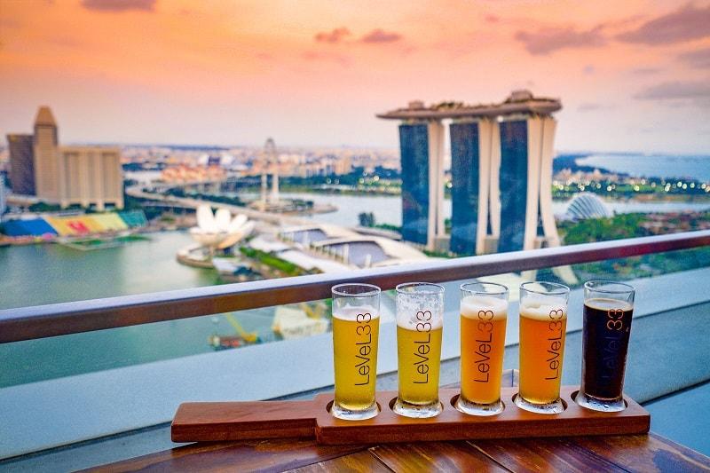 сингапур за 3 дня