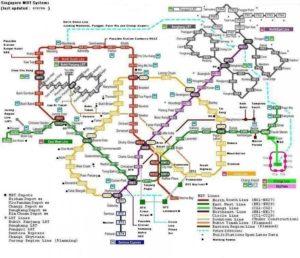 плюсы и минусы сингапура для туризма