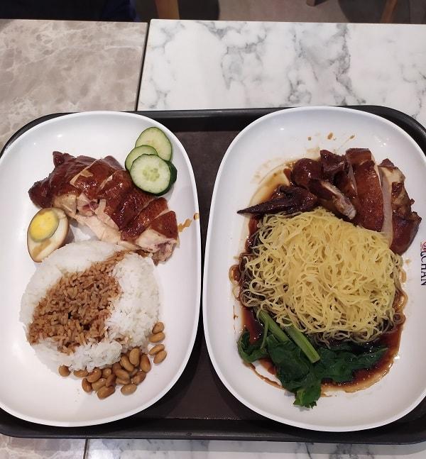 нацональная кухня сингапура