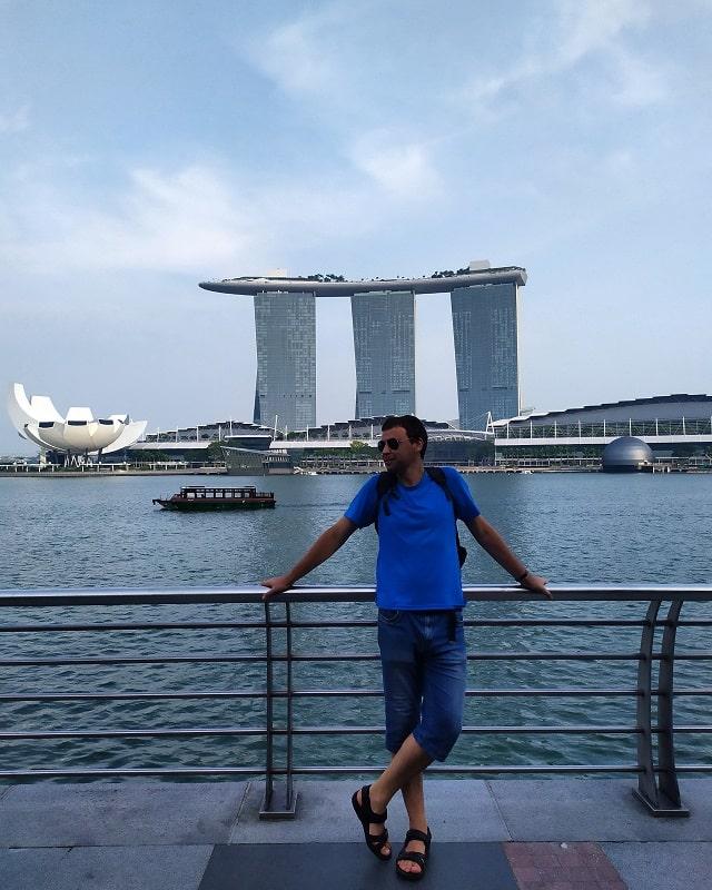 что посмотреть в сингапуре за 1 день