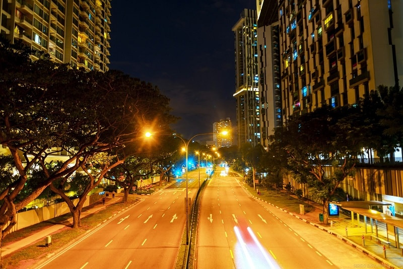 сингапур прокат авто