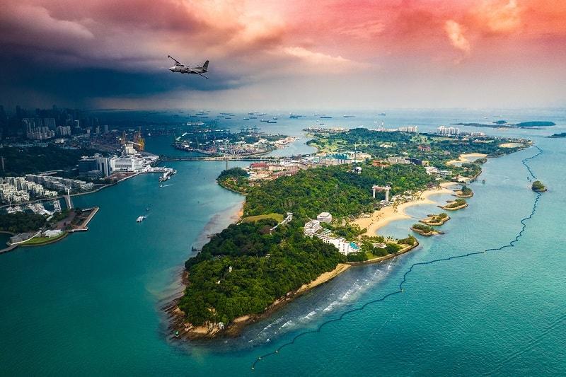3 дня в сингапуре что посмотреть