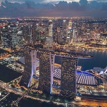 в сингапуре на 1 день