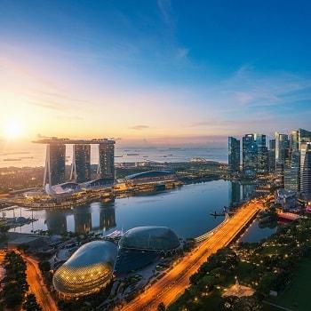что посмотреть в сингапуре за 3 дня