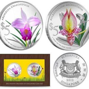 сингапур символы города