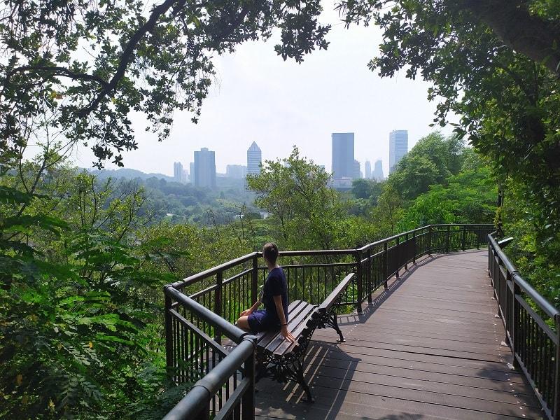 что посмотреть в сингапуре за 10 дней